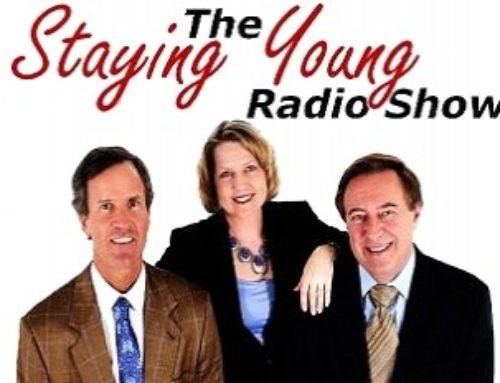 Staying Young Show with Dr. Mark Anderson